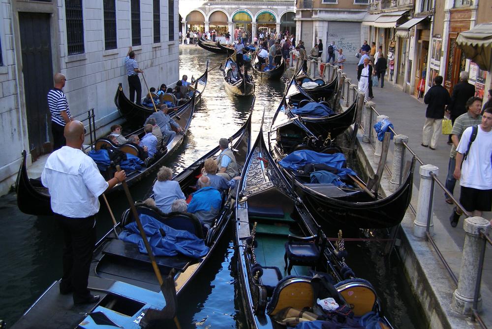 Венеция-20