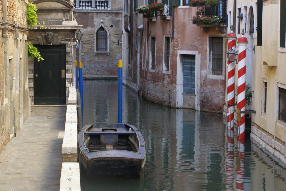 Венеция-24