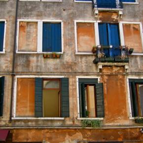 Венеция. През моите очи