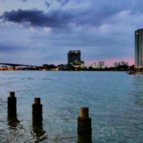 Седем дни в Бангкок