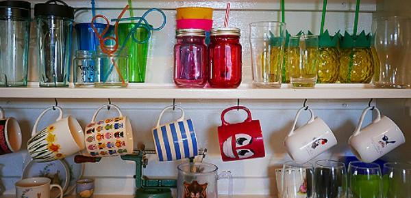 Как да изчистим дома си за броени минути и с удоволствие
