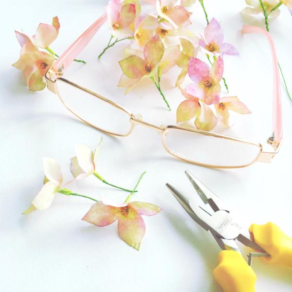 making hydrangea flowers