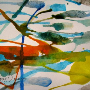 Философия и водни боички